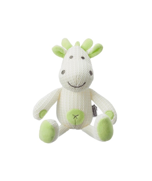 Peluche Transpirable Jiggy The Giraffe de Tommee Tippee