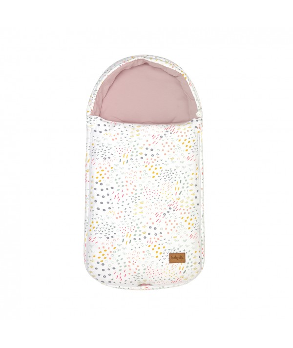 Saco Buba Bloom de BabyClic
