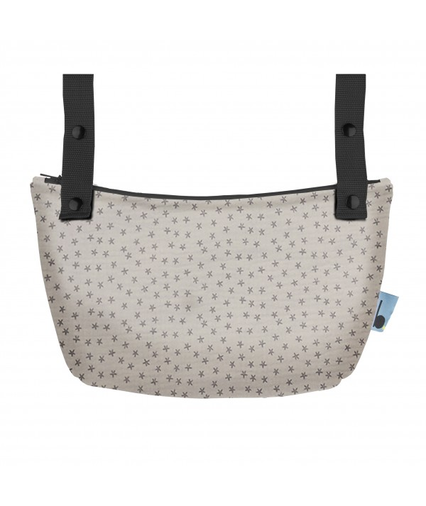 Bolso Pocket Night Stories Piedra de BabyClic