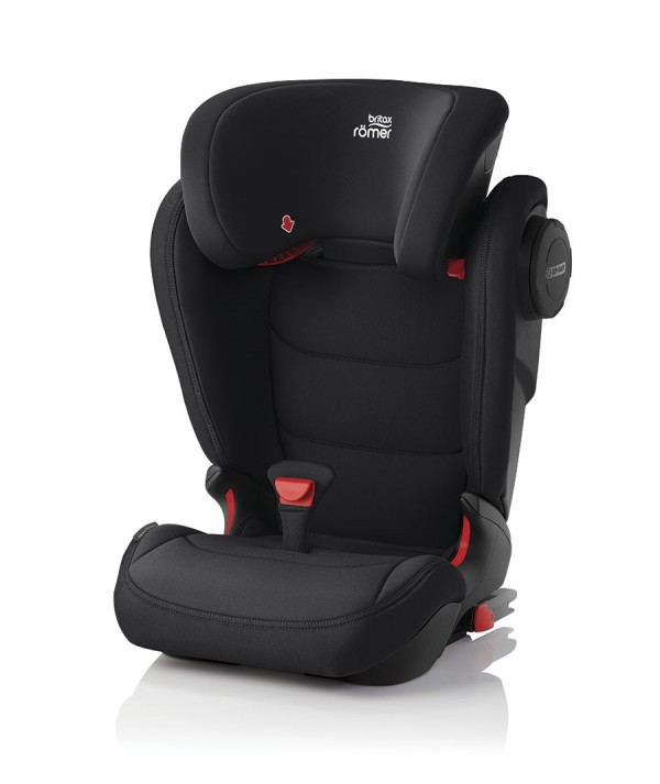 KID FIX III M Cosmos Black de Britax Römer