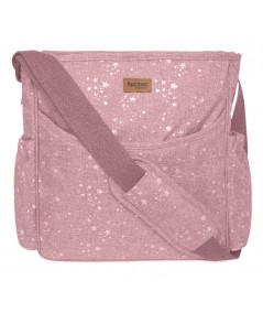 Bolso Silla Paraguas color Rosa Weekend Constellation tuc tuc