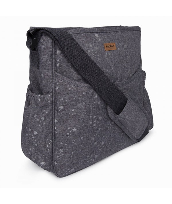 Bolso Silla Paraguas color Gris Weekend Constellation tuc tuc