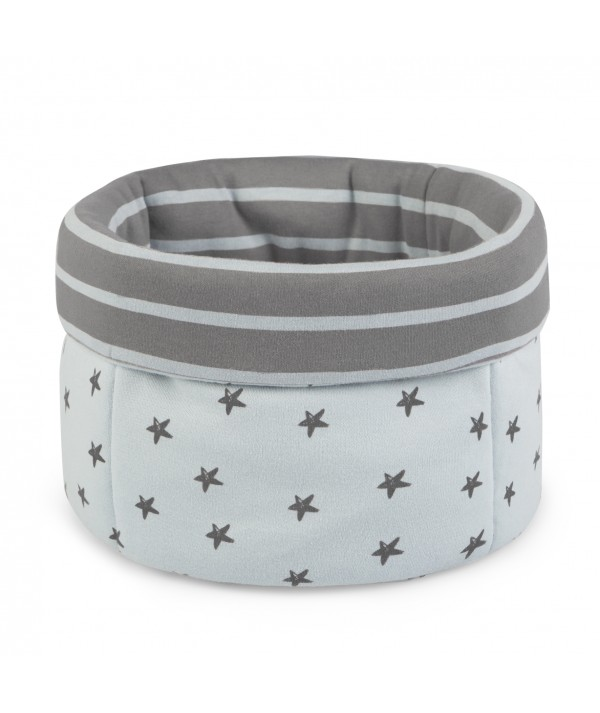 Cesta Little Star Azul de Baby Clic