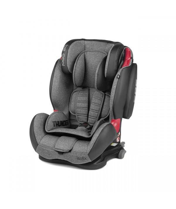 Thunder Isofix 755 en Blazer de Be Cool